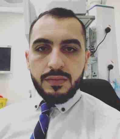 Abdullah al tawili